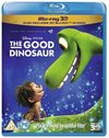 Good Dinosaur (Blu-ray)