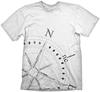 Uncharted 4 Compass T-Shirt (Large)