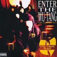 Wu-Tang Clan - Enter the Wu-Tang Clan (36 Chambers) (Vinyl)
