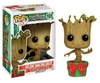 Funko Pop! Marvel - Guardians of the Galaxy Holiday Baby Groot