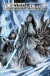 Star Wars: Obi-Wan and Anakin - Charles Soule (Paperback) Cover
