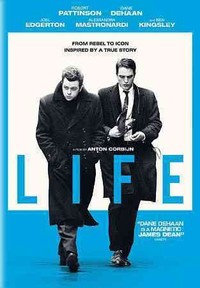 Life (Region 1 DVD) - Cover