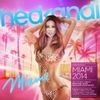 Various Artists - Hed Kandi - Miami 2014 (CD)