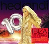 Various Artists - Hed Kandi - Ibiza 10 Years (CD)