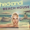Various Artists - Hed Kandi - Beach House 2014 (CD)