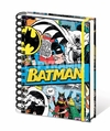 Batman - Retro A5 Notebook