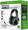 Turtle Beach - Ear Force Stealth 420x Over-the-ear Wireless Gaming Headset - Black/Green (Xbox One)