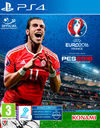Pro Evolution Soccer (PS4)