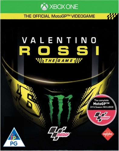 Valentino Rossi The Game (Xbox One) - Video Games Online | Raru