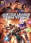 DCU: Justice League Vs Teen Titans (DVD)