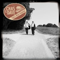 Chas & Dave - That's What Happens (CD) - Cover