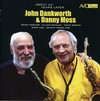 John Dankworth & Danny Moss - About 42 Years On (CD)