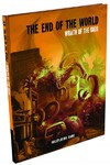 End of the World RPG - Fantasy Flight Games (Hardcover)
