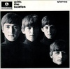 Beatles - With the Beatles (Vinyl) Cover