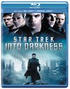 Star Trek - Into The Darkness (Blu-ray)