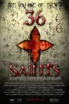 36 Saints (Region A Blu-ray)