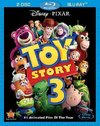 Toy Story 3 (Region A Blu-ray)