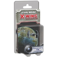 Star Wars X-Wing Miniatures Game: Inquisitor's TIE