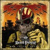 Five Finger Death Punch - War Is the Answer (CD) Cover