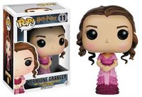 Funko Pop! Movies - Harry Potter Hermione Yule Ball - Cover