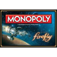 Firefly - Monopoly Collector's Edition