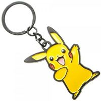 Pokemon - Pikachu (Key Ring) - Cover