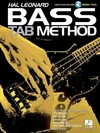 Hal Leonard Bass Tab Method - Hal Leonard Publishing Corporation (Paperback)
