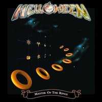 Helloween - Master of the Rings (Vinyl) - Cover