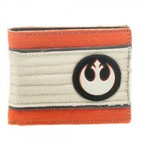 Star Wars - Rebel Alliance Bi-Fold (Wallet) - Cover