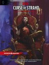 Dungeons & Dragons - Curse of Strahd (Role Playing Game)