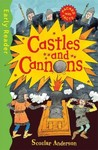 Castles and Cannons - Scoular Anderson (Paperback)