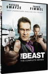 Beast: the Complete Series (Region 1 DVD)