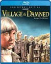 Village of the Damned (Region A Blu-ray)