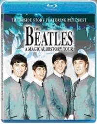 Beatles - Magical History Tour (Blu-ray) - Cover