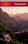 Frommer's Germany - Stephen Brewer (Paperback)