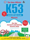 The New Official K53 Manual - Clive Gibson (Paperback)