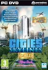 Cities: Skylines (Includes After Dark DLC) (PC)