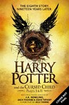 Harry Potter and the Cursed Child - J. K. Rowling (Library)