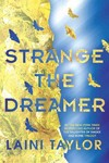 Strange the Dreamer - Laini Taylor (Hardcover)