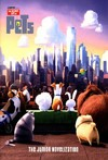Secret Life of Pets - David Lewman (Paperback) Cover