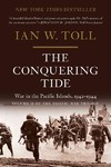 The Conquering Tide - Ian W. Toll (Paperback)