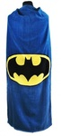 Batman Logo Caped Towel