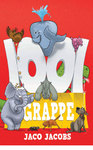1001 Grappe - Jaco Jacobs (Paperback)