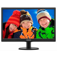 Philips 18.5 inch Entry Level No Dvi-D LCD Monitor
