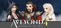 Aveyond 4: Shadow of Mist (PC Download) - Cover