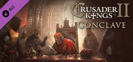Crusader Kings 2: Conclave (PC Download)