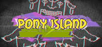 Pony Island (PC Download) - Cover