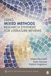 the case for mixed methodology research a review of literature and methods 47 research questions 47 background of exemplar mixed methods study 48 methodology 51 paradigm informing case study 52 design of case study of a particular mixed methods study, which is the purpose of this literature review the review discusses the different components of a mixed methods study that.