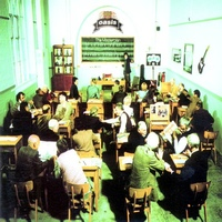 Oasis - The Masterplan (CD) - Cover