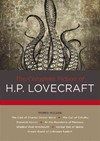 Complete Fiction of H. P. Lovecraft - H. P. Lovecraft (Hardcover)